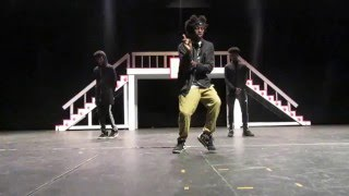 @ELHAE - Doesn't Matter ft Kehlani (official dance video) | @Jimbobpayne @Bboyartes @Kxngizzy