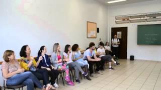 Sou Recreador | Música (Comida Brasileira)