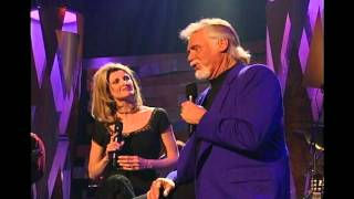 We've Got Tonight - Kenny Rogers