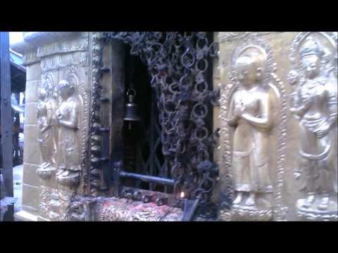 Around Swayambhu (HD)
