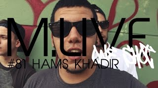 Madrid Live Oneshot - #81 Hams Khadir