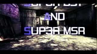 SUP3R BST  feat Mesrine    By SUP3R Praze