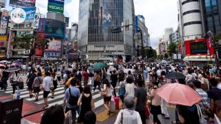 Tokio (Japón/Japan) - 10 sitios que tienes que ver