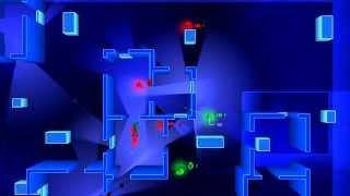 Bizarro Frozen Synapse game ending