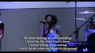 """Touch the Sky"", Ignite Worship"