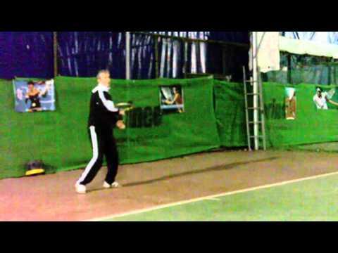 dr  arif yorulmaz yeşil doğa tenis kulübü