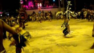 Grupo Upaon Açú, Mestre das Ilusões - Willame
