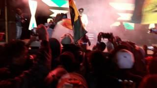 DON CARLOS LIVE IN NAIROBI KENYA 03/06/2017
