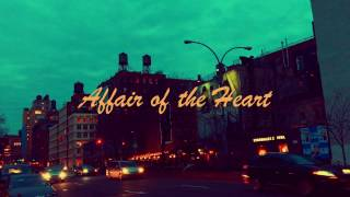 Affair of the Heart - Rick Springfield cover
