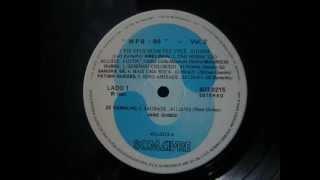 Zé Ramalho - Hino Amizade (LP/1980)