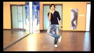 Do chaiya chaiya like SRK with shantanu maheshwari