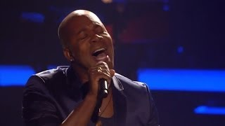 David Whitley: A Song For You | The Voice of Germany | The Voice of Germany 2013 | Showdown