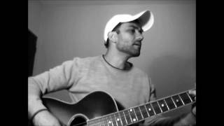Forasteiro - Markinho Ribas (Thiago Pethit Cover)