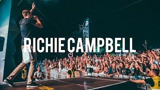 Richie Campbell - Régua / Madeira
