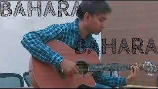 BAHARA COVER   I HATE LOVE STORIES   SHREYA