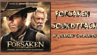 Forsaken Soundtrack - Grave, Field and Town
