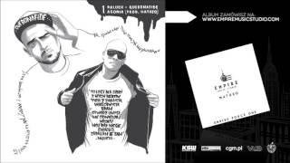 01  Paluch x Quebonafide   Agonia prod  Matheo Empire Music Studio