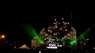 Coone vs Ruthless @ Bass Events Outdoor 2008