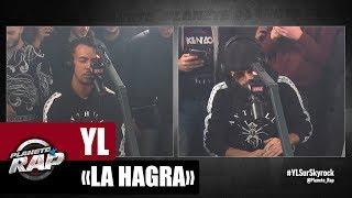 YL - La Hagra (ft. Niro & Sofiane )