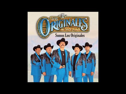 La Peda de Los Originales De San Juan Letra y Video
