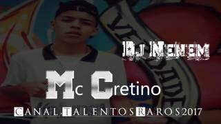 MC CRETINO   CAVALO DE TROIA DJ NENEM PRODUÇÕES