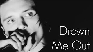 Andy Black | Drown Me Out [Unofficial Video]