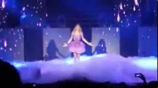 Violetta Cierre Mundial   En Mi Mundo   Luna Park 2014 ♥ ♥