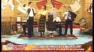 Elisabeta Vasile - Of nana vad eu bine LIVE - Nou 2015