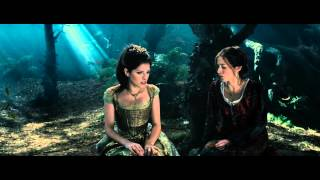 Into The Woods: Tráiler Final En Español HD 1080P