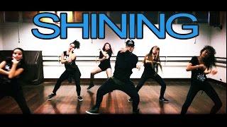 @Beyonce - Shining (feat @Djkhaled and Jay-z) - Eduardo Amorim Choreography | @EduardoAmorimOficial