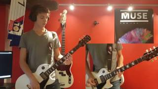 GREEN DAY - YOUNGBLOOD Guitar Cover + Chords HD