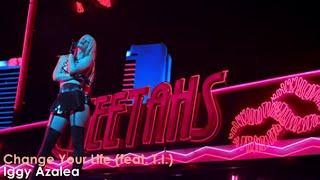 Iggy Azalea - Change Your Life Ft. T.I. (Official Video) [Lyrics + Sub Español]