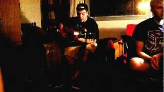 Front Porch Step - Heart of Mine Live