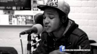 TroubleG Freestyle @ Go-Uptown Radio