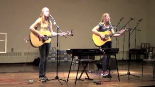 Home by The Goldmine Girls - Philip Philips cover