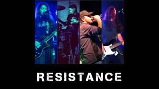 Resistance - Kao san