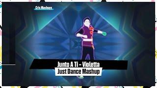 Junto a Ti (Fanmade Mashup) - Just Dance 2016