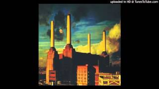 Pink Floyd - Animals - 05 - Pigs On The Wing (Part Two)[432Hz]