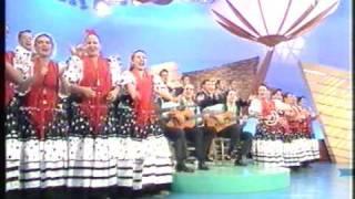 Raya Real_ Un cielo de farolillos, programa Irma Soriano