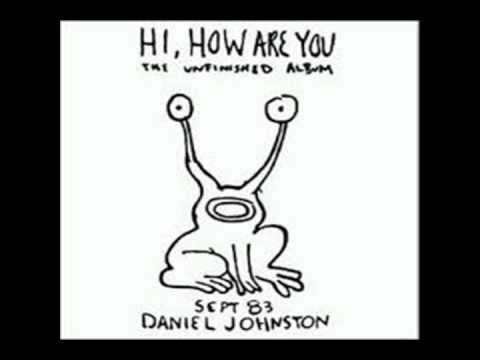 Daniel Johnston Hey Joe Chords - Chordify