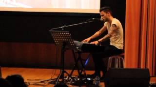 Volta - Diogo Piçarra (IV Concerto Solidário)