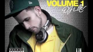DJ ILL-E Your Favorite DJ Vol.1 Flo Rida Ft David Guetta (Club can't handle us)