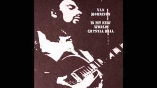 Van Morrison - Gloria [Live, 1971]
