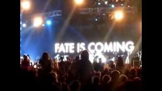 30 Seconds To Mars - Do or Die - live from Lucca