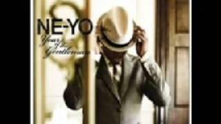 Ne-Yo - Fade Into The Background