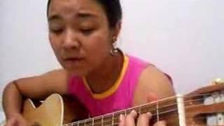 Babado Novo - Me chama de amor (COVER)
