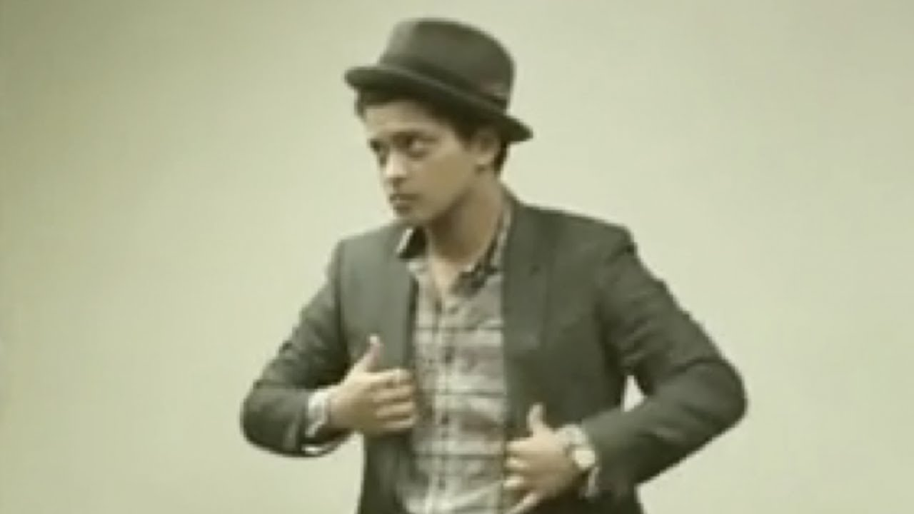 Bruno Mars Concerts Today In Adelaide Entertainment Centre