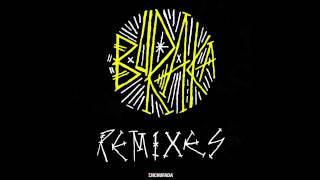 Buraka Som Sistema - In a Minute (feat. Alo Wala) (The Clerk Remix)