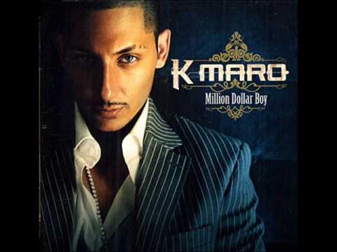 Million Dollar Boy de K Maro Letra y Video