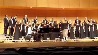 Grand Blanc High School- Cornerstone